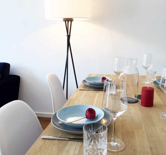Elke Schlichtig_Welcome Home_Home Staging_München_Dekoration & Einrichtung_Esstisch